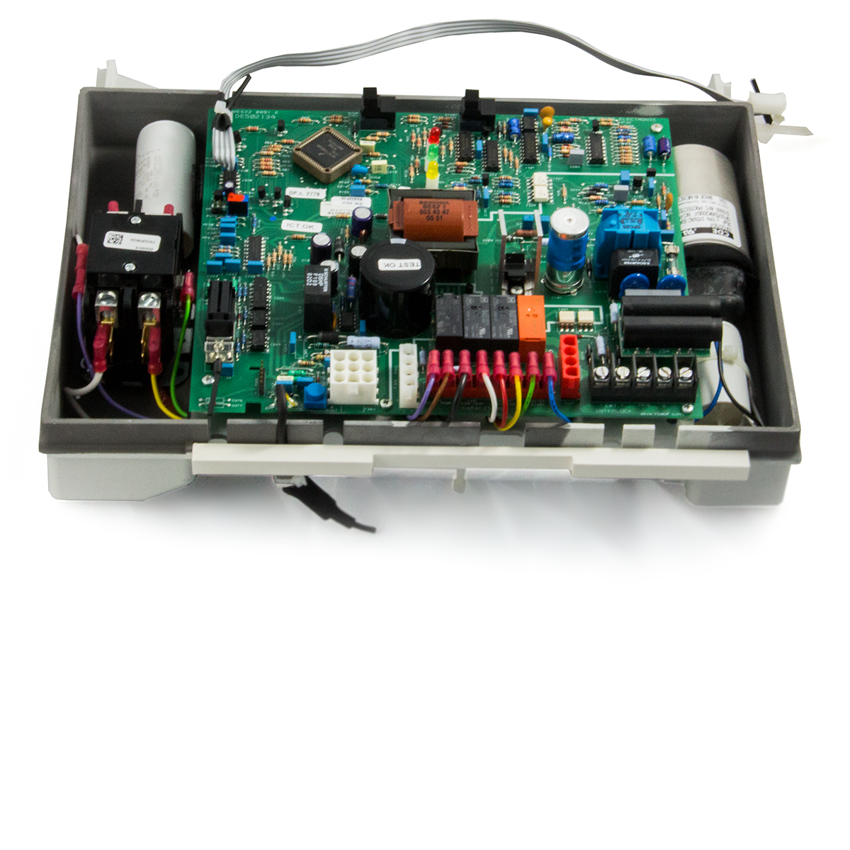 Fuelmaker Electrical Module For Fmq 2 36