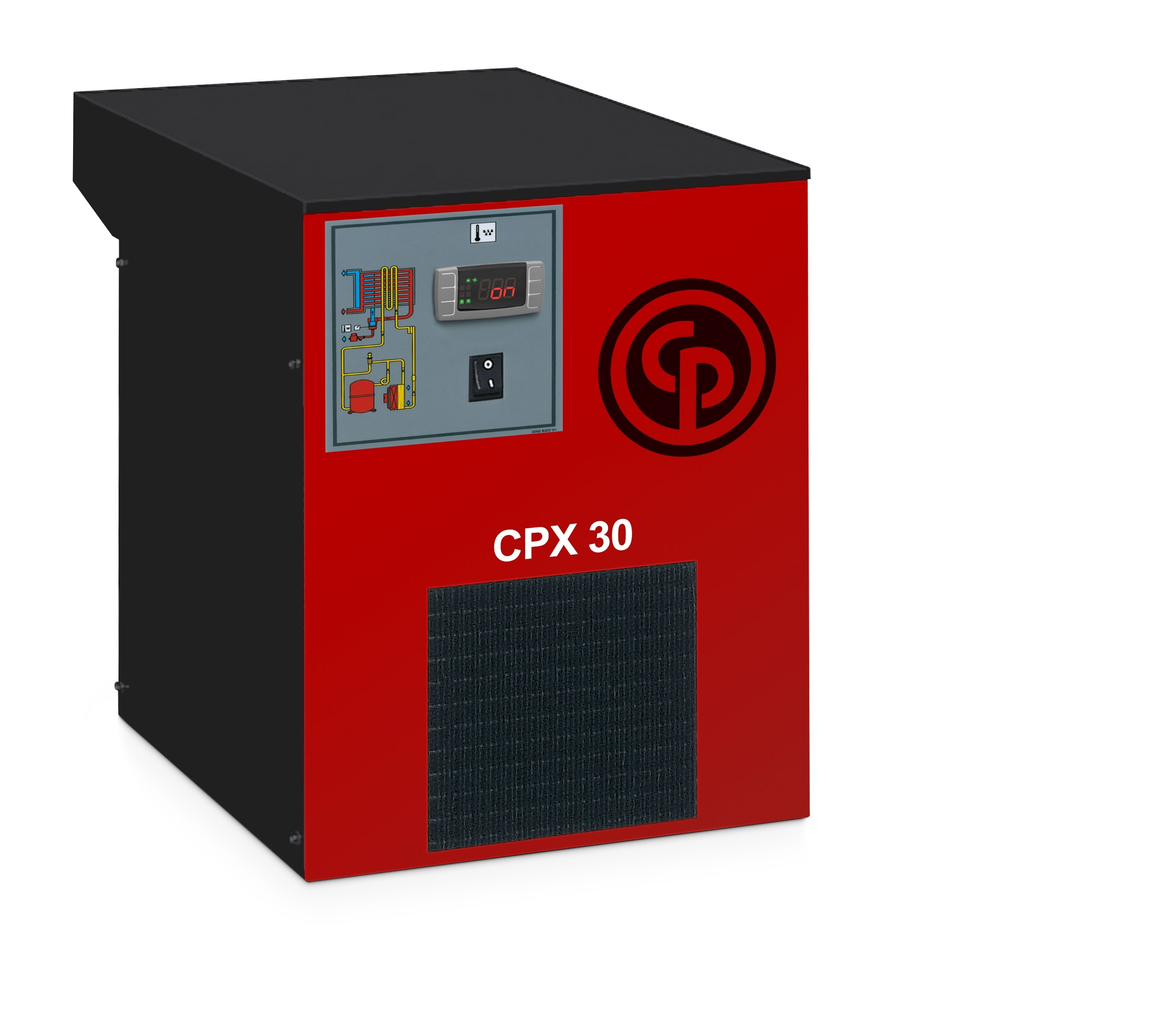 CPX 30 Chicago Pneumatic Dryer
