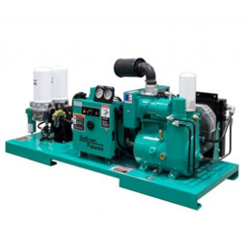 5HP, M Series CDD-5MCDD