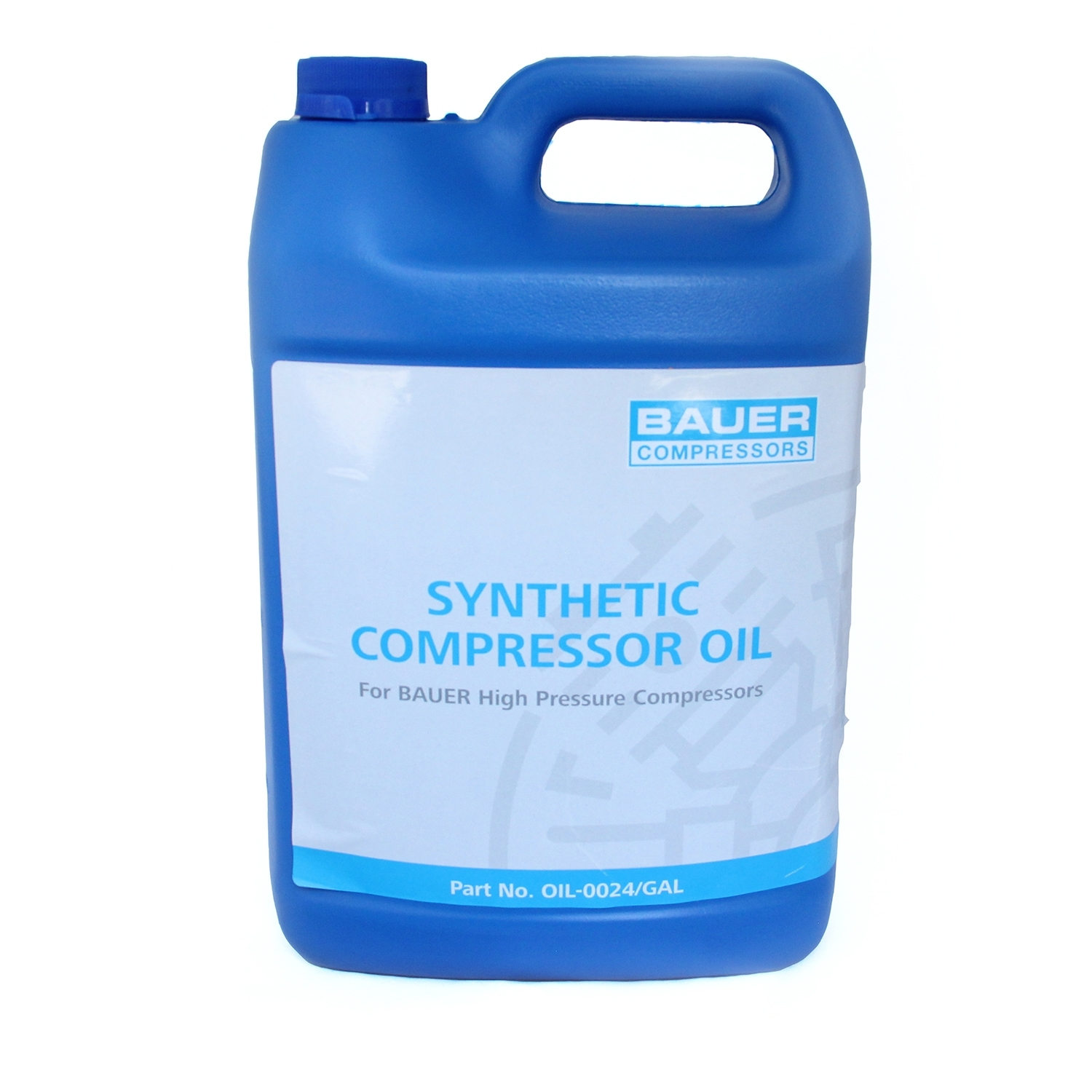 Bauer Compressor Oil