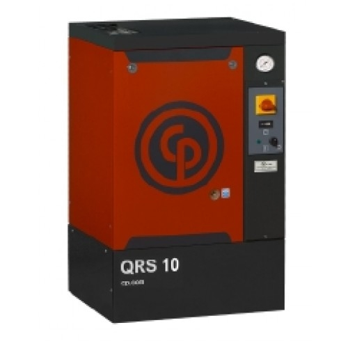 10HP, QRS Series 10 HP Mini