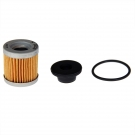 Gasket Filter O-Ring Kit Bauer OEM