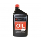 1 Quart Oil 30 wt Two Stage Piston Compressor Oil