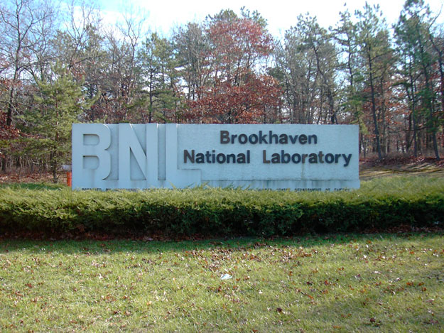 Brookhaven National Labs-01
