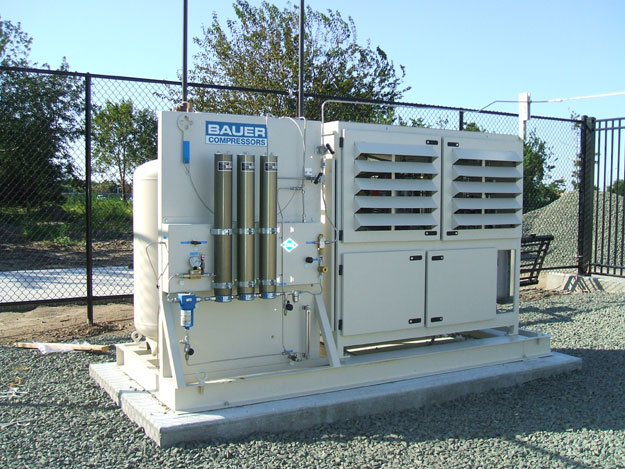 Air Products Hydrogen Station-06