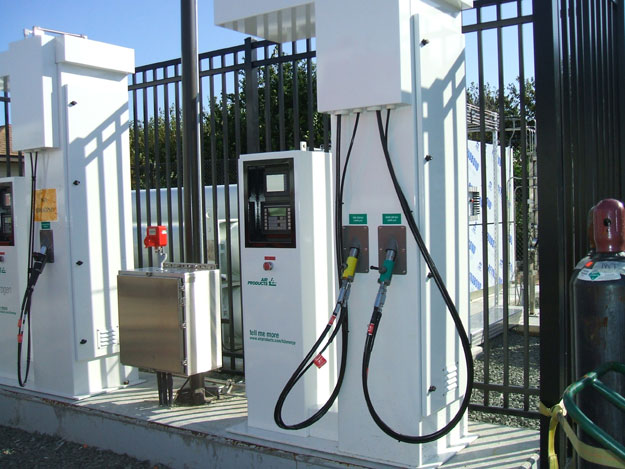 Air Products Hydrogen Station-07